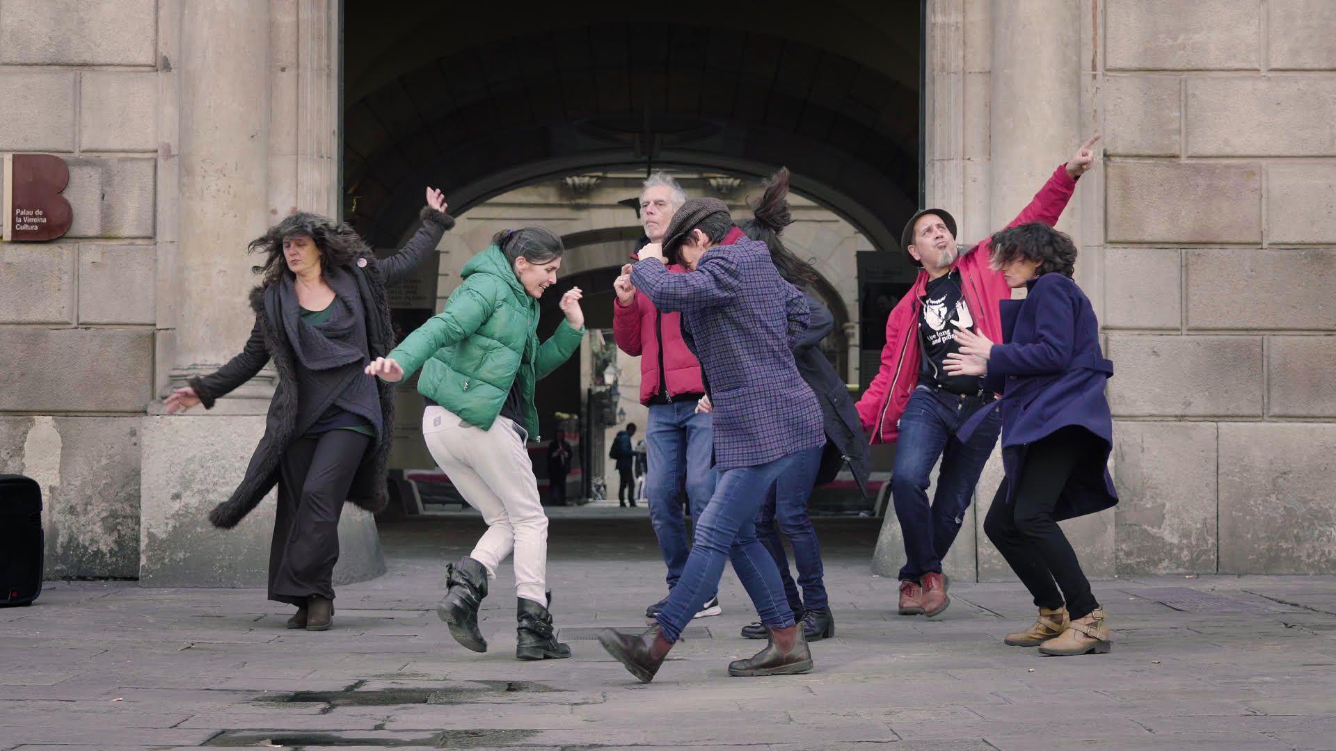 Dansa. Quinzena metropolitana